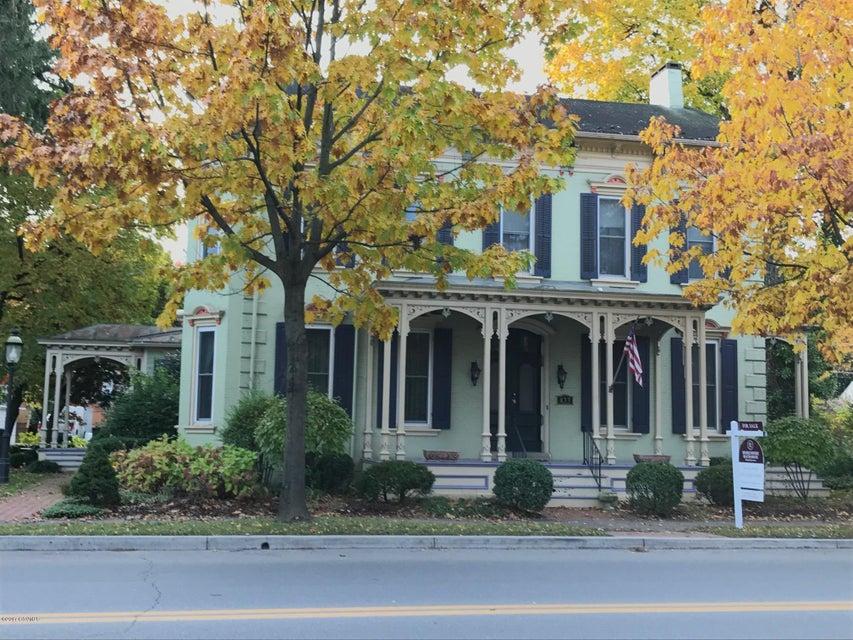 833 CHESTNUT Street, Mifflinburg, PA 17844