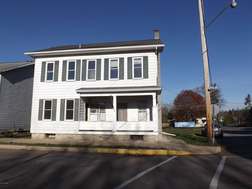 400 THOMPSON STREET, Mifflinburg, PA 17844
