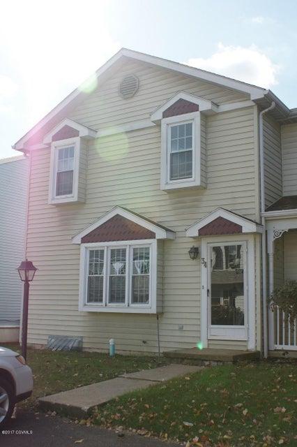 614 NICHOLAS AVE., Danville, PA 17821