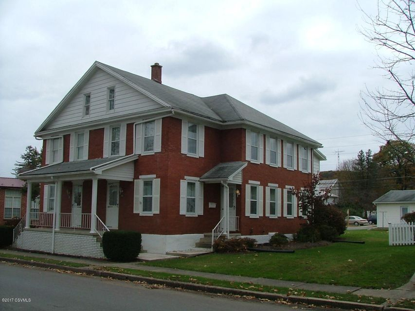 205 WALNUT ST, Mifflinburg, PA 17844