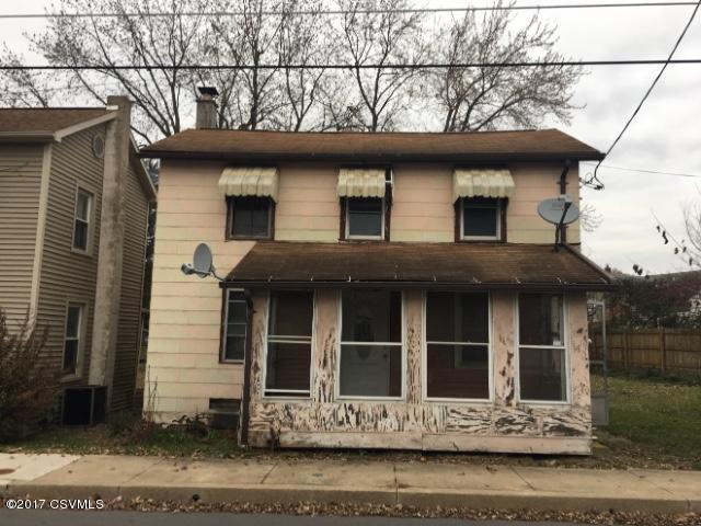 363 CAMERON Avenue, Milton, PA 17847