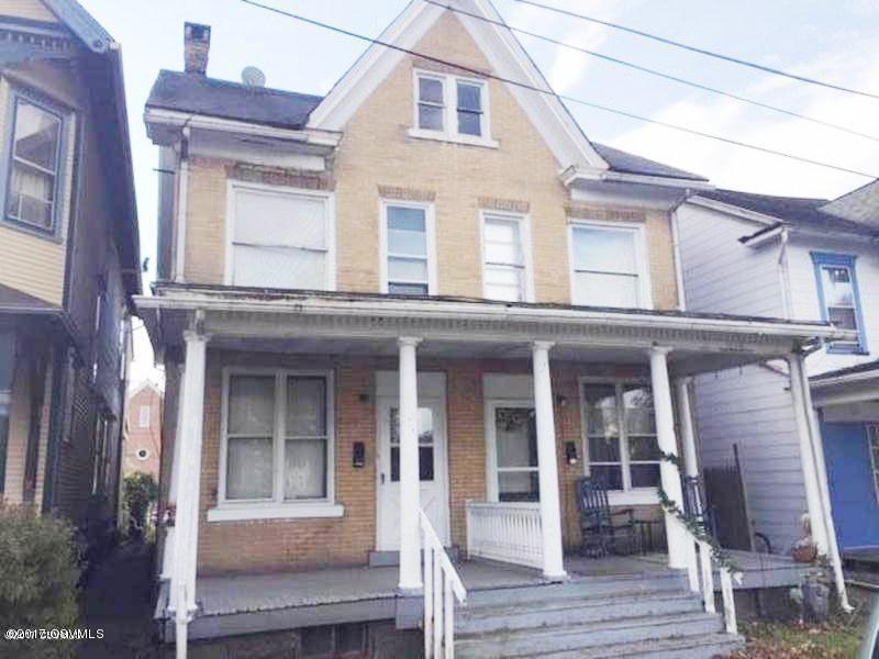 123-125 ARCH Street, Sunbury, PA 17801