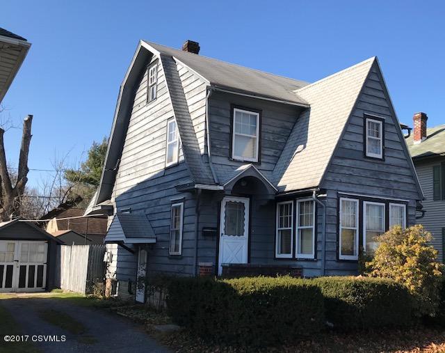 515 N DERR DR, Lewisburg, PA 17837