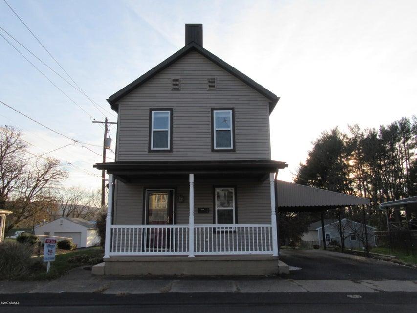 508 W MAHONING Street, Danville, PA 17821