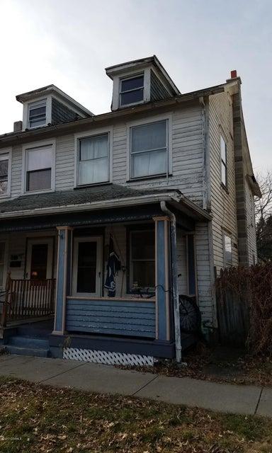 1111 SUSQUEHANNA AVE, Sunbury, PA 17801