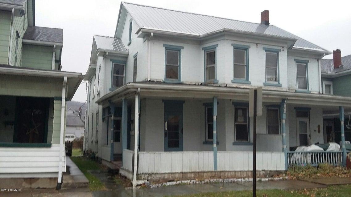 521 EDISON AVE, Sunbury, PA 17801