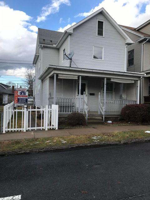 225 N 12TH Street, Sunbury, PA 17801
