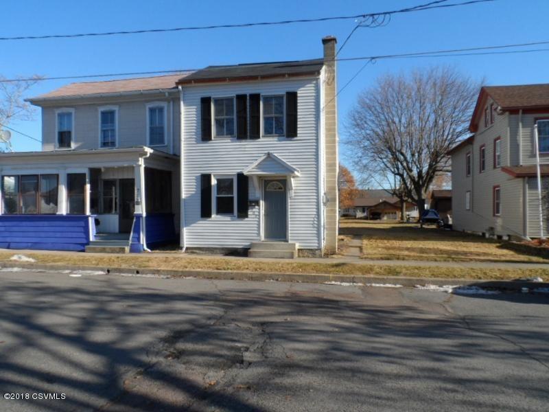 733 GRAND, Danville, PA 17821