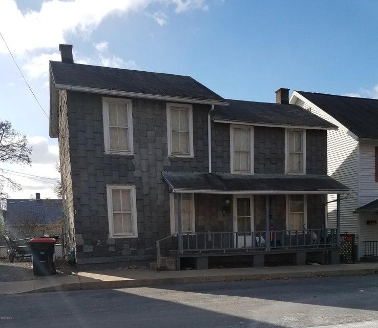 122 UPPER MARKET Street, Milton, PA 17847