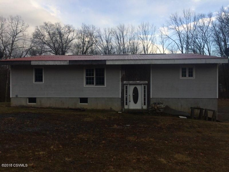 62 MOUNTAIN, Middleburg, PA 17842