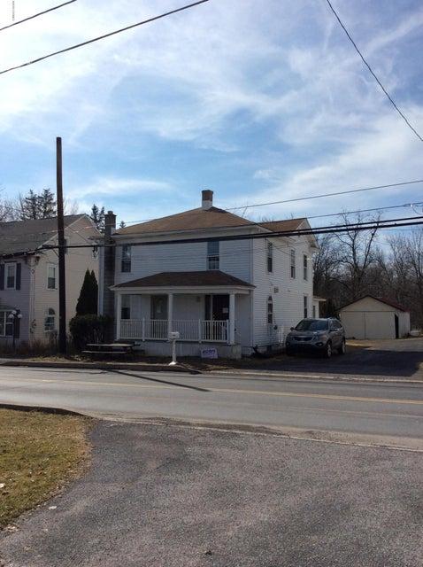 203 N MARKET Street, Elysburg, PA 17824