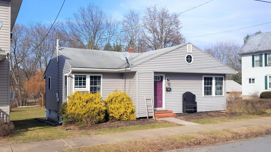 363 VINE Street, Milton, PA 17847