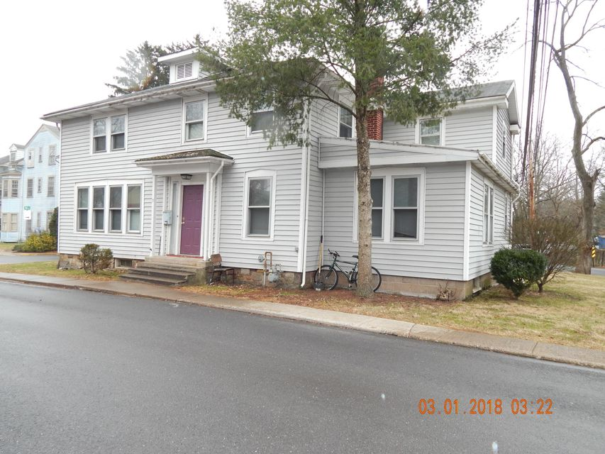 5 BARTON Street, Lewisburg, PA 17837