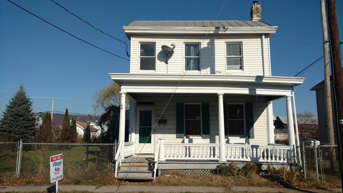643 GRAND Street, Danville, PA 17821