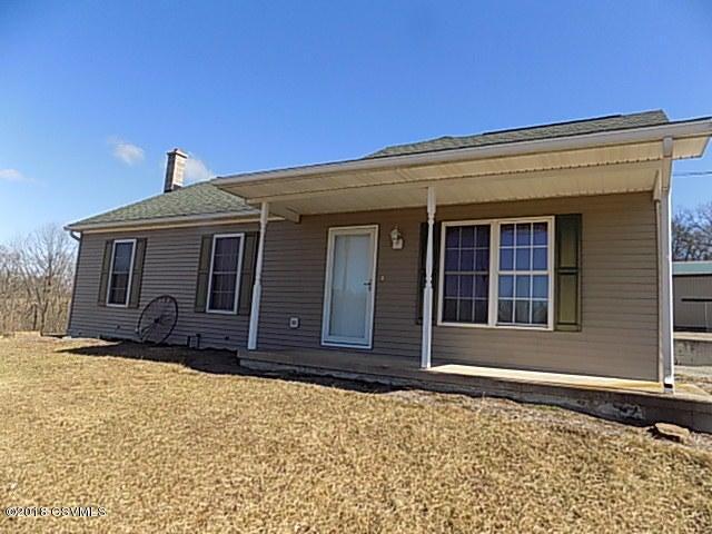 2388 RICHARD RD, Middleburg, PA 17842