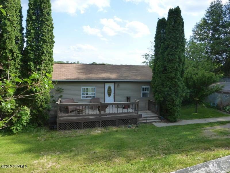 342 MOUNT ZION Drive, Danville, PA 17821