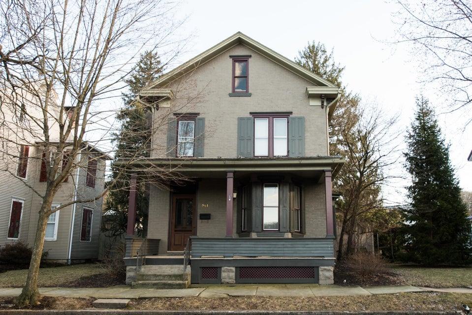 261 GREEN Street, Mifflinburg, PA 17844