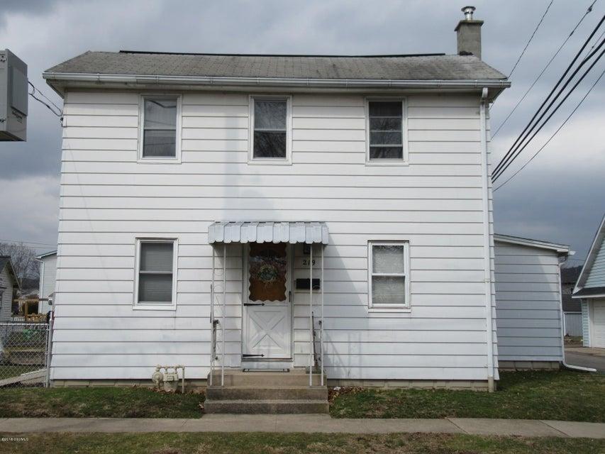 219 HONEYMOON Street, Danville, PA 17821