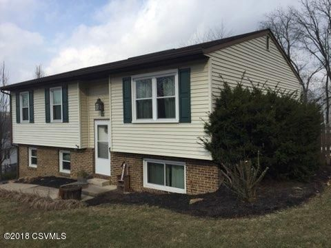 189 CARDIFF Drive, Middleburg, PA 17842