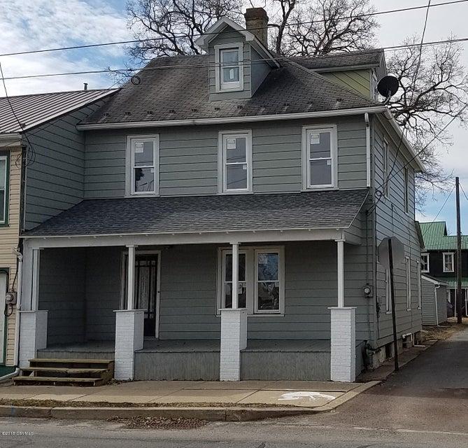 226 MAHONING Street, Milton, PA 17847