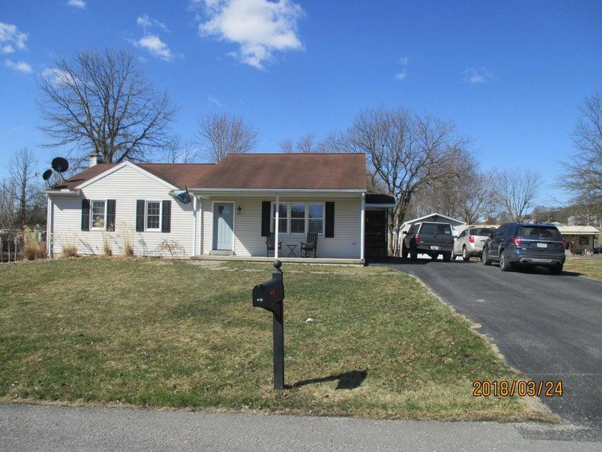 416 MERRI Lane, Mifflinburg, PA 17844