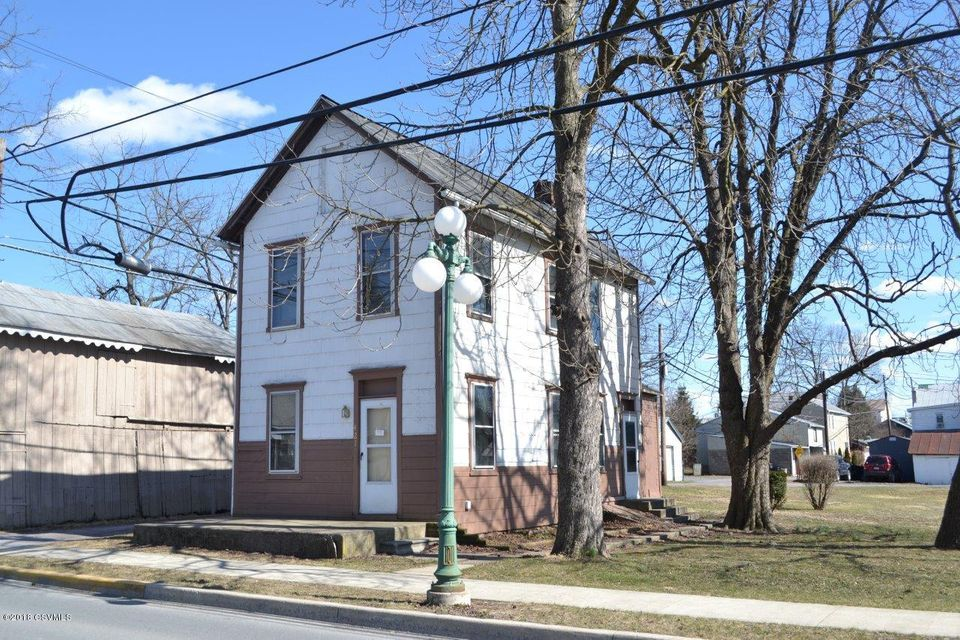 421 ST MARY Street, Lewisburg, PA 17837