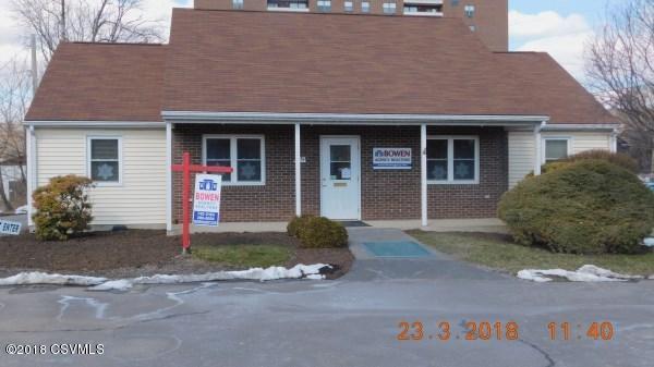 155 S 2ND Street, Sunbury, PA 17801