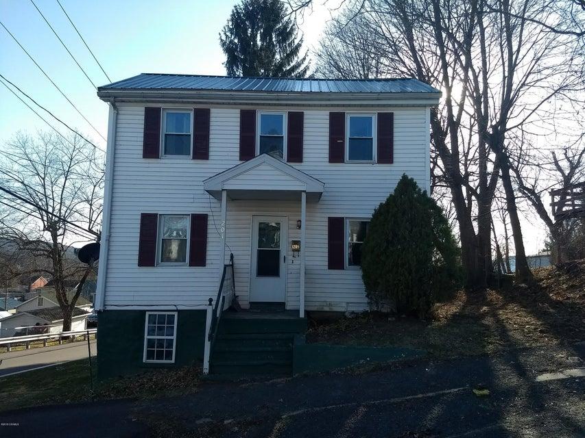 1209 ASH Street, Danville, PA 17821