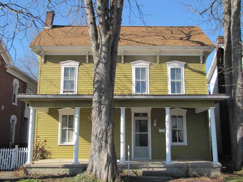 107 S CENTER Street, Milton, PA 17847