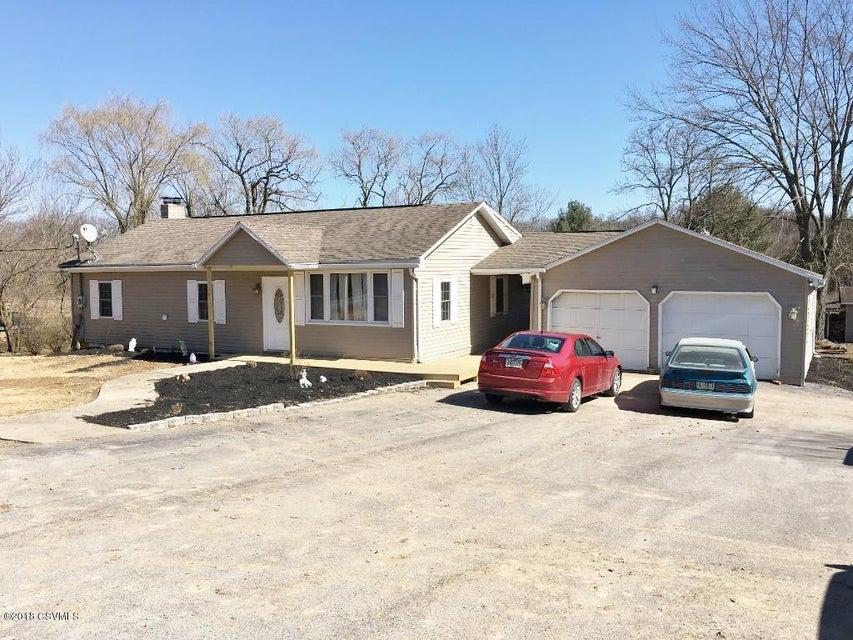 919 BOWERSOX Road, Middleburg, PA 17842