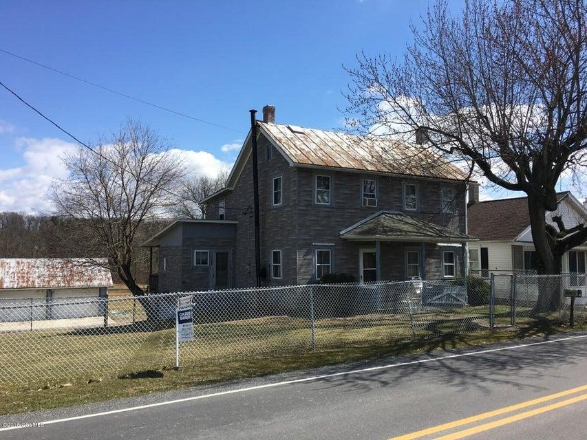 3108 JOHNSON MILL ROAD, Lewisburg, PA 17837