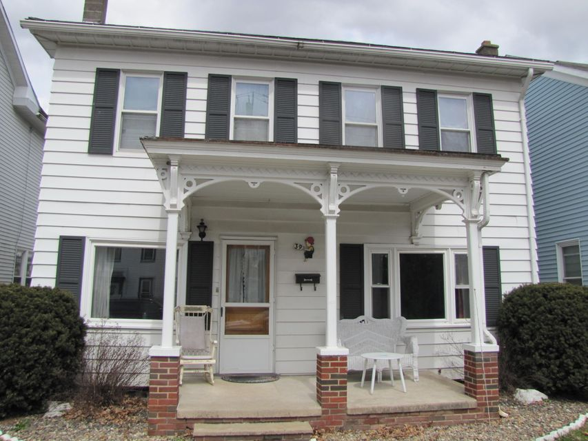 39 1ST Street, Milton, PA 17847