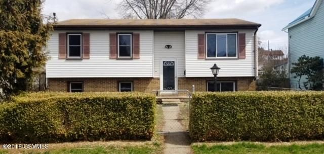 380 QUEEN Street, Northumberland, PA 17857