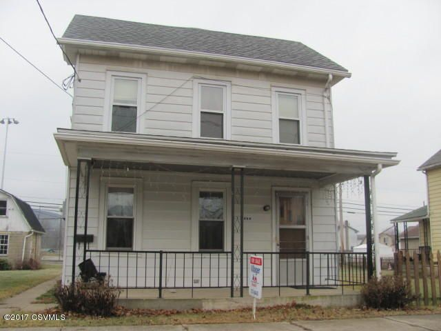 1040 E MARKET Street, Danville, PA 17821