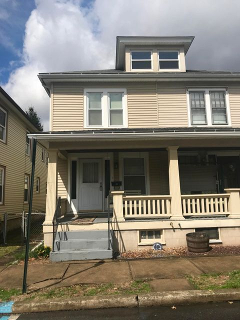 109 N 12TH Street, Sunbury, PA 17801