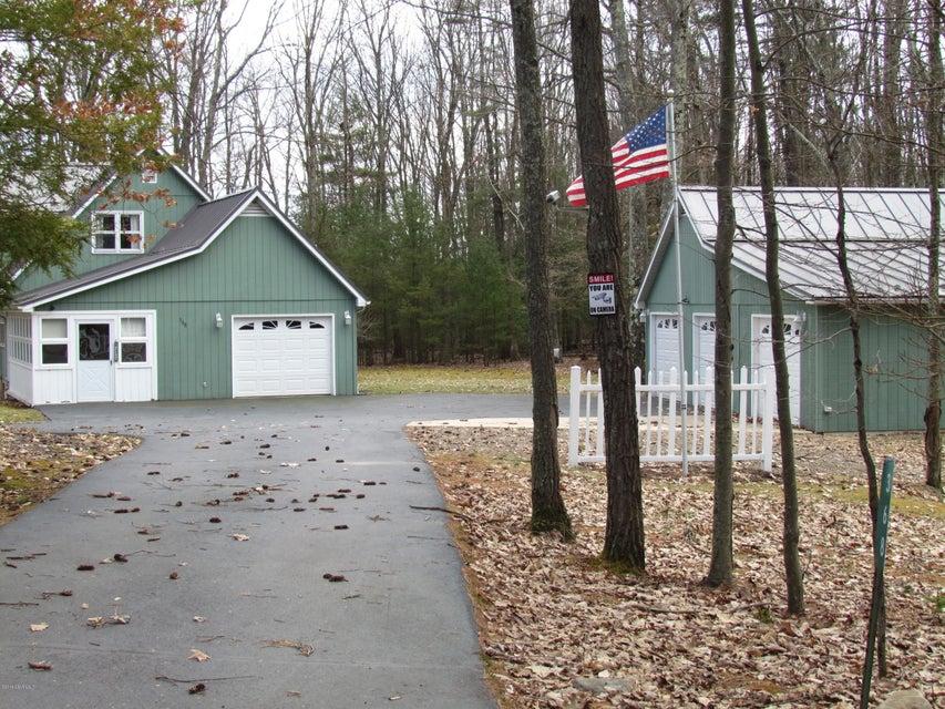 368 CLARKS Road, Benton, PA 17814