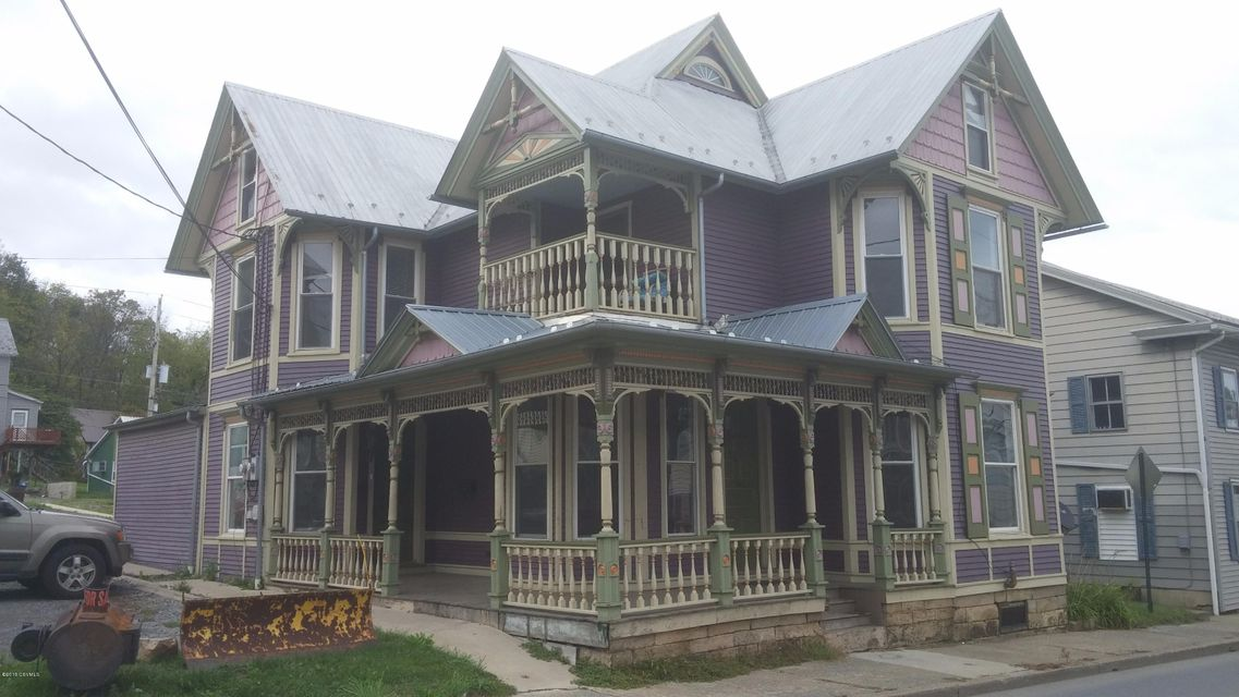 76 - 78 W MARKET Street, Middleburg, PA 17842