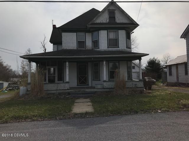 90 N MILL Road, Milton, PA 17847