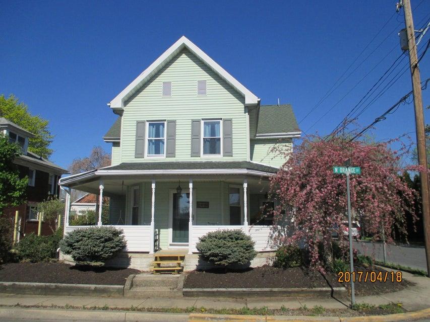 430 ORANGE Street, Selinsgrove, PA 17870