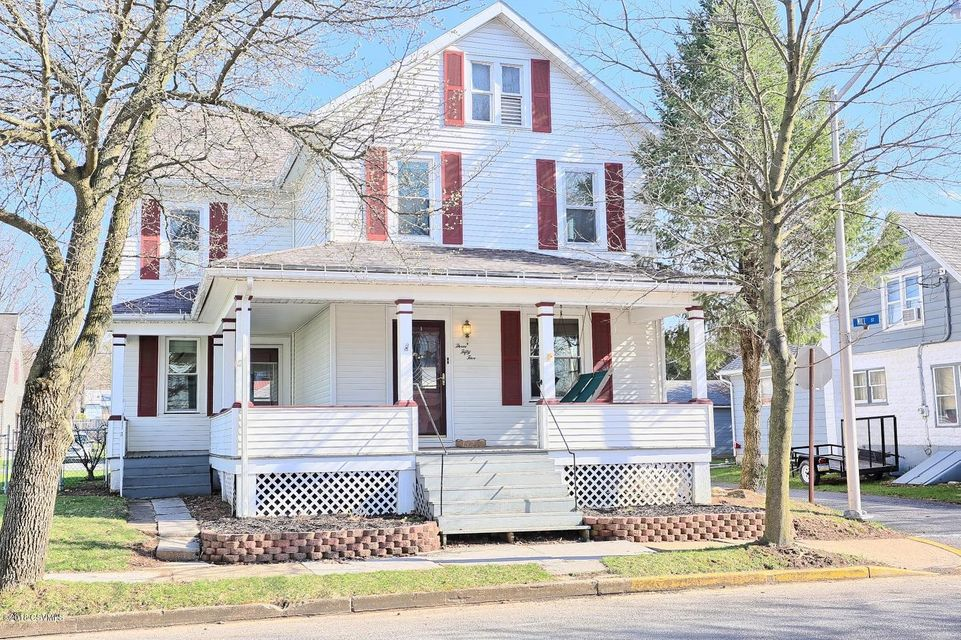 355 THOMPSON Street, Mifflinburg, PA 17844