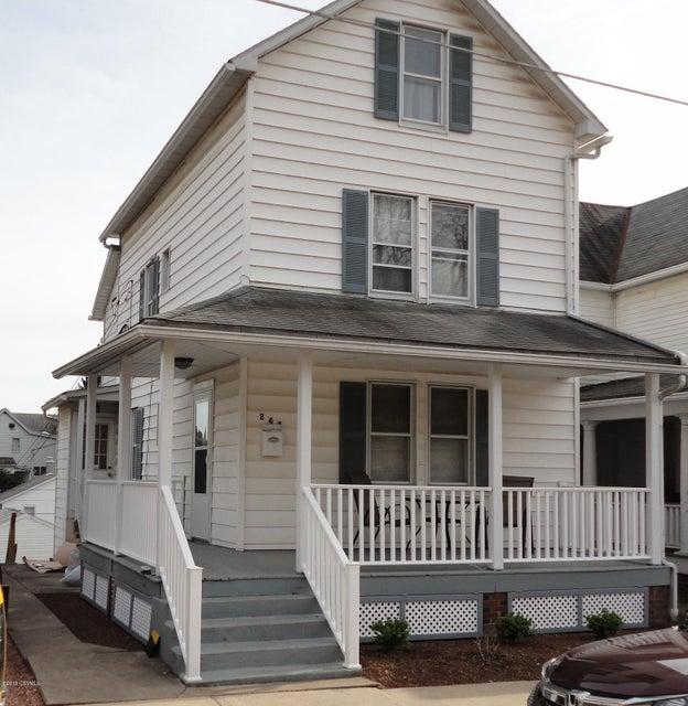 244 UPPER MARKET Street, Milton, PA 17847