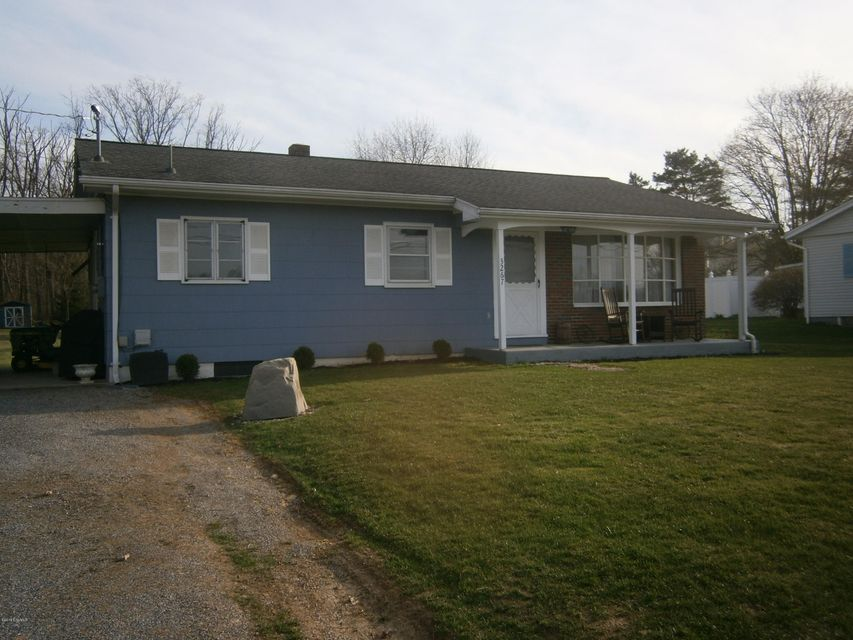3267 PAXTONVILLE Road, Middleburg, PA 17842