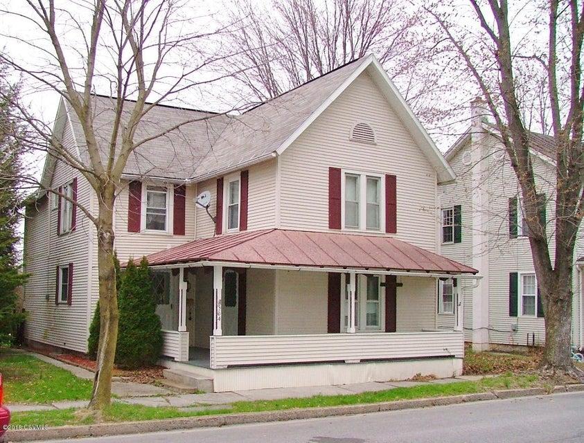 364 THOMPSON Street, Mifflinburg, PA 17844