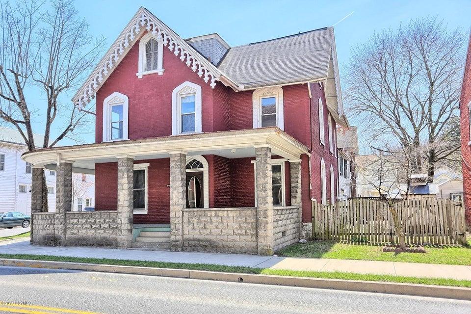 501 CHESTNUT Street, Mifflinburg, PA 17844