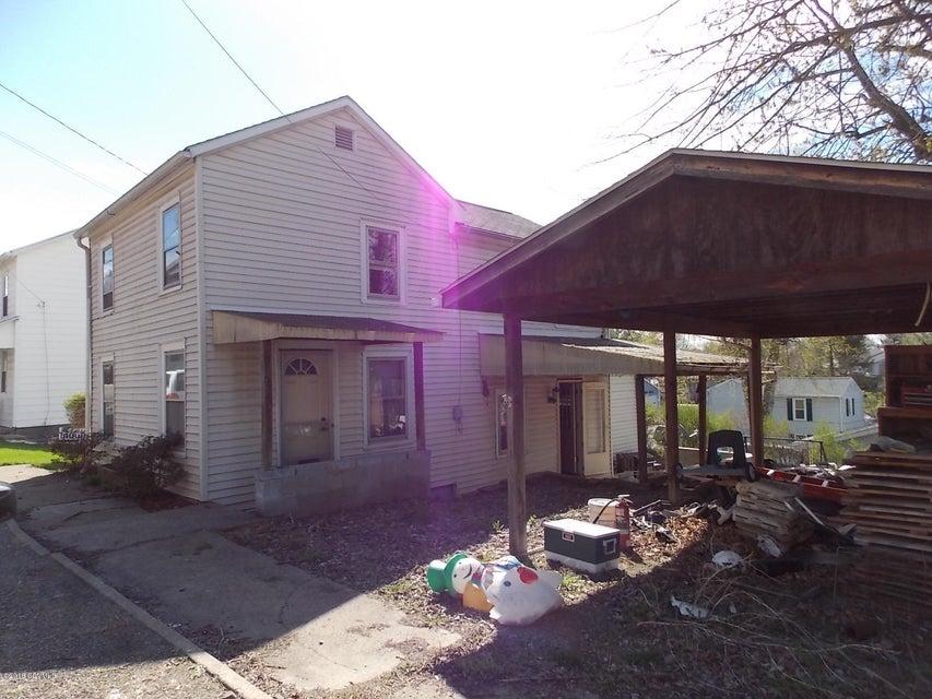 338 GREEN Street, Danville, PA 17821