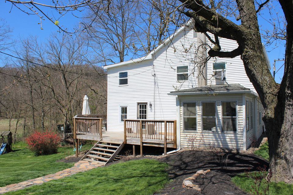 10645 PA-304 Road, Mifflinburg, PA 17844