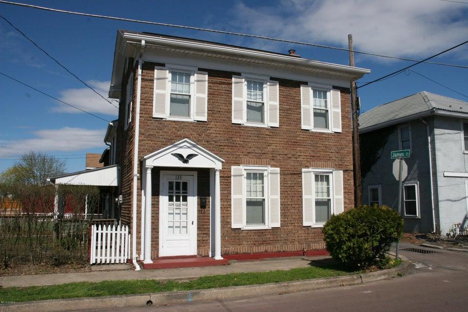 133 NASSAU Street, Danville, PA 17821