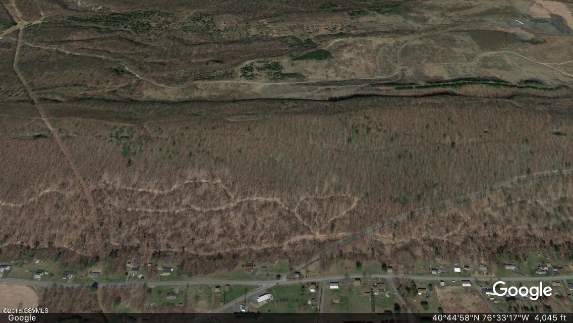 POINT BREEZE Road, Shamokin, PA 17872