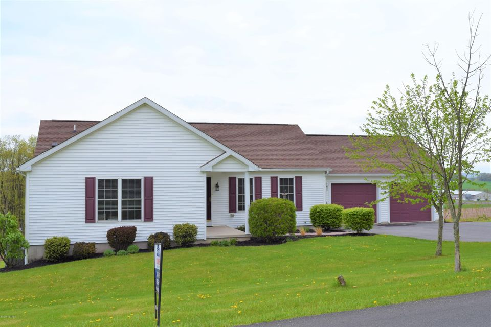 454 E RIDGE Road, Middleburg, PA 17842