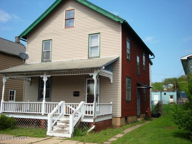 410 PENNSYLVANIA Avenue, Watsontown, PA 17777